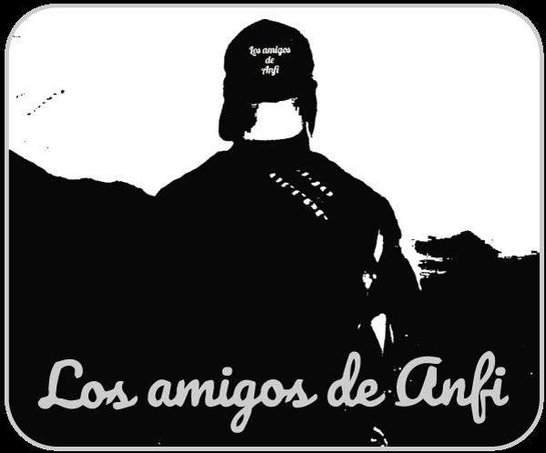 Los amigos de Anfi, Rincón de la Victoria