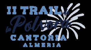 Segundo Trail de la Pólvora, Ayuntamiento de Cantoria. Eventos deportivos Almería.